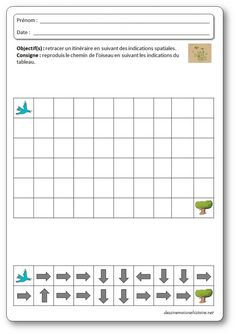 The two trees of Elisabeth Brami - MS / GS Educational Exploitation - Today Pin Preschool Education, Teaching Math, Word Puzzles For Kids, Kids Math Worksheets, 21st Century Learning, Numbers Preschool, Coding For Kids, Thinking Skills, Ms Gs
