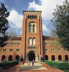 University of Southe