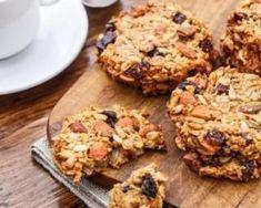 Cookies diététiques pour collation au bureau