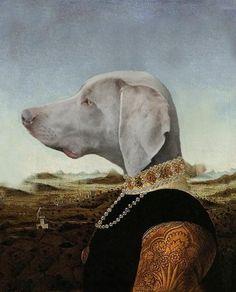 Grand Duchess of SaxeWeimarEisenach  8 X 10 by BeatUpCreations, $15.99
