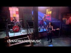 Dove Cameron - As Long As I Have You (From Liv And Maddie)