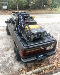 "285 Likes, 7 Comments - John Jackson (@notstockphoto) on Instagram: ""Trail truck just hanging out at Huntsville State Park Huntsville Tx while I ride roots and sand…"""