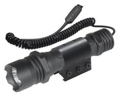 UTG Defender Series Weapon and Handheld Tactical Xenon Flashlight - http://www.campingandsleepingbags.com/utg-defender-series-weapon-and-handheld-tactical-xenon-flashlight/