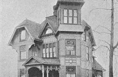 625 Main, Muncie IN 1915