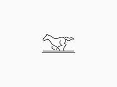 Horse Logo | For Sale by gaga vastard
