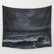 I´m Fading Wall Tapestry