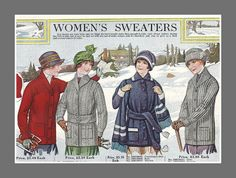 1916 Sears catalog