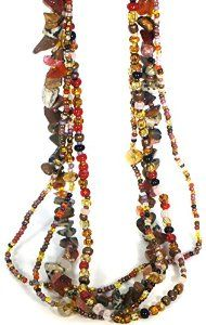 Beaded jewelry collection ideal for mother's gift....