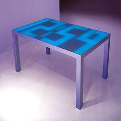 Feature: 5 Cool Tech Tables - TechEBlog