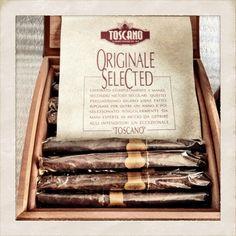 Toscano Originale Selected