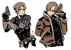 Resident evil One shots - Random shit i have on my ipod Tyrant Resident Evil, Resident Evil Video Game, Resident Evil Anime, Resident Evil Girl, Resident Evil 3 Remake, Leon S Kennedy, Geeks, Red Dead Redemption, Character Art