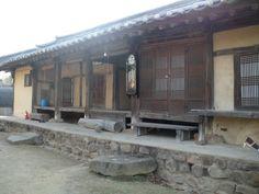 Traditional Korean Housing
