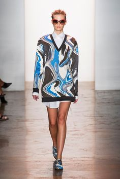 Marble at Peter Som