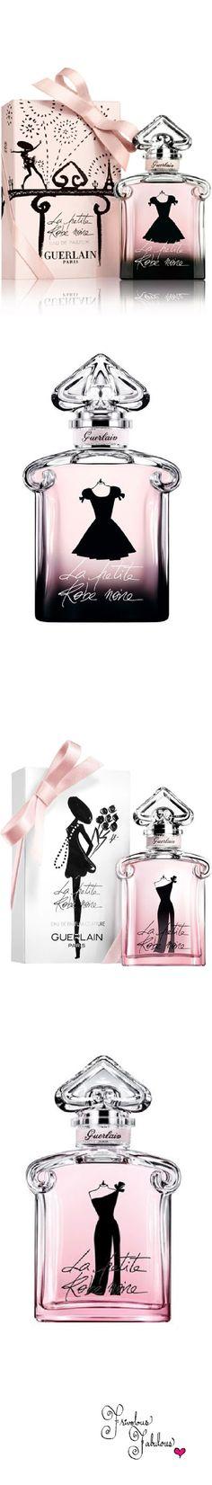 Frivolous Fabulous - Guerlain Perfume for MISS MILLIONAIRESS'S Boutique