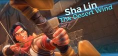 Paladins: Champions of the Realms Newest Champion Sha Lin Teased in New Video