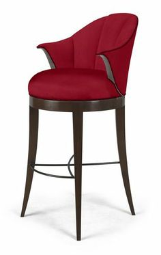 Traditional bar chair 60-0266 Christopher Guy Europe Bar Chairs, Bar Stools, Christopher Guy, Love Chair, High Stool, Basement, Europe, Traditional, Kitchen