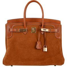 Image result for birkin bag in suede