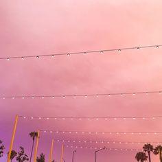 (at Santa Monica Pier)