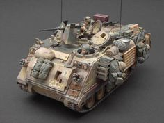 Army Vehicles, Armored Vehicles, 40k Armies, Rainbow Six Siege Art, Military Action Figures, Model Maker, Model Tanks, Armored Fighting Vehicle, Military Modelling
