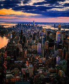 NYC beautiful