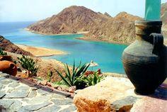 Taba Egypt
