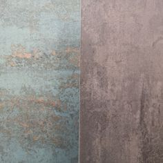 utleniony metal, real photo bez filtra z jednego z salonów łazienek JETA, metalizowane, utlenione