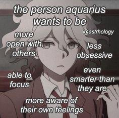 Astrology Aquarius, Aquarius Traits, Aquarius Love, Aquarius Quotes, Zodiac Signs Astrology, Age Of Aquarius, Zodiac Signs Aquarius, Zodiac Star Signs, Zodiac Sign Traits