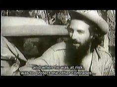 Historia de Camilo Cienfuegos y su desaparicion