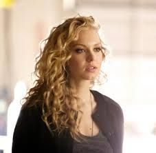 "The Vampire Diaries -- ""Rescue Me"" -- Image Number: -- Pictured: Penelope Mitchell as Liv -- Photo: Annette Brown/The CW -- © 2014 The CW Network, LLC. All rights reserved The Vampire Diaries Season 5 Episode 17 The Vampire Diaries, Vampire Diaries Spoilers, Vampire Dairies, Vampire Diaries The Originals, Penelope Mitchell, Olivia Parker, Kevin Williamson, Hemlock Grove, Burning Questions"