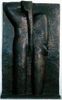 Henri Matisse, 'Back IV' 1930, cast 1955–6