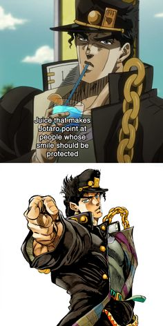 Here are some great anime memes I gathered around. These hilarious memes will make you laugh for the rest of the day I hope You will enjoy them. Jojo's Bizarre Adventure, Jojo Parts, Heart Meme, Jotaro Kujo, Jojo Memes, Wholesome Memes, Reaction Pictures, Jojo Bizarre, Haha