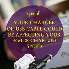 Check out our range of chargers at Sprout! #sprout #freedomtogrow #charger #iphone #apple #incar #portable #sproutinc #shmartphone #mobile #technology #photooftheday