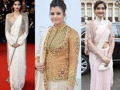 sonam kapoor indian fashion - Google Search
