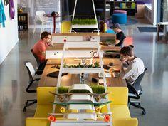 Equipamiento para oficinas – Tendencias – Open Office http://www.espaciotradem.com/equipamiento-para-oficinas-tendencias-open-office-665/