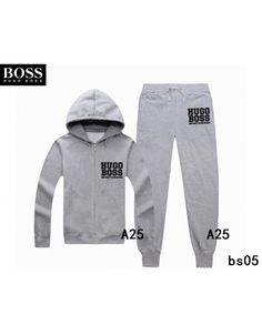 52063e1396b Hugo Boss Tracksuits Long Sleeved In 316553 For Men