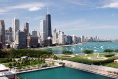CHICAGO NA VENDA. Esqueça um Hospitalidade do sul. Com UMA cena de Alimentos assassino e UMA vibração Amigável Midwestern, Chicago Realmente sa ...