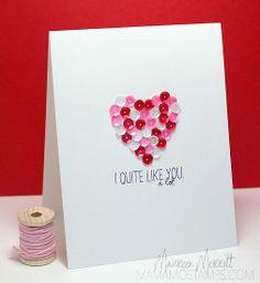 Mama Mo Stamps: Pretty Pink Posh Designer!