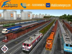 Now take advantage of the service of Emergency Train Ambulance in your entire city at a low cost. This facility is for those patients who are sent by the doctor for better treatment in the second city. We provide a train ambulance in that emergency situation. And this facility is also available in your city Ranchi and Silchar. Web@ https://goo.gl/MBtBn3 More@ https://goo.gl/esbnoM