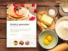 Bakery Website