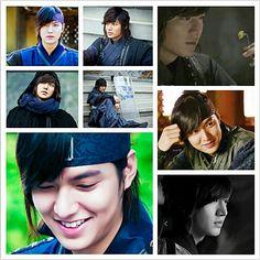 Lee Min Ho ~ Faith