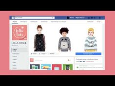 Lolla Kids Facebook feeds - YouTube