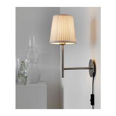 RODD Nástenná lampa  - IKEA