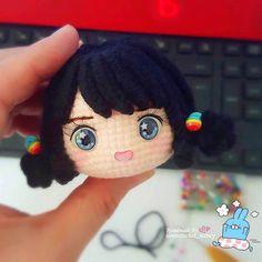 New doll ~ coming soon  (ღ˘⌣˘ღ) ♫・*:.。. .。.:*・