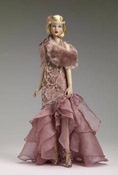 Tonner Doll Daisy Great Gatsby