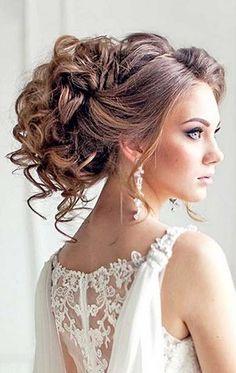 Wedding Hairstyle www.volt-in.com