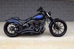 2014 Harley-Davidson Softail Motas 30338f8de73