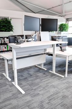 Flexiforms installation at ARUP Solihull officefurniture