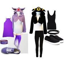 Image result for umbreon polyvore