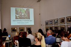 Sustainable Fashion Day: Jak na udržitelnou módu? Fashion Days, Sustainable Fashion, Sustainability, Sustainable Development