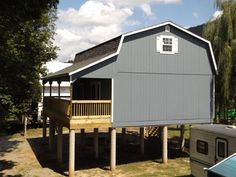 Freedom Market Place Custom Built Structures, Portable Buildings, Modular Buildings, or Built on Site, including custom Shell Homes, Lofted Cabins, and more. Portable Sheds, Portable Building, Lofted Barn Cabin, Shed To Tiny House, Building A House, Building Homes, Shed Homes, Metal Buildings, Sustainable Living